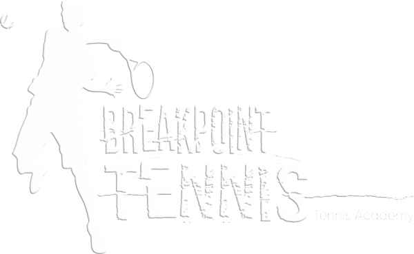Breakpoint Tennis Logo